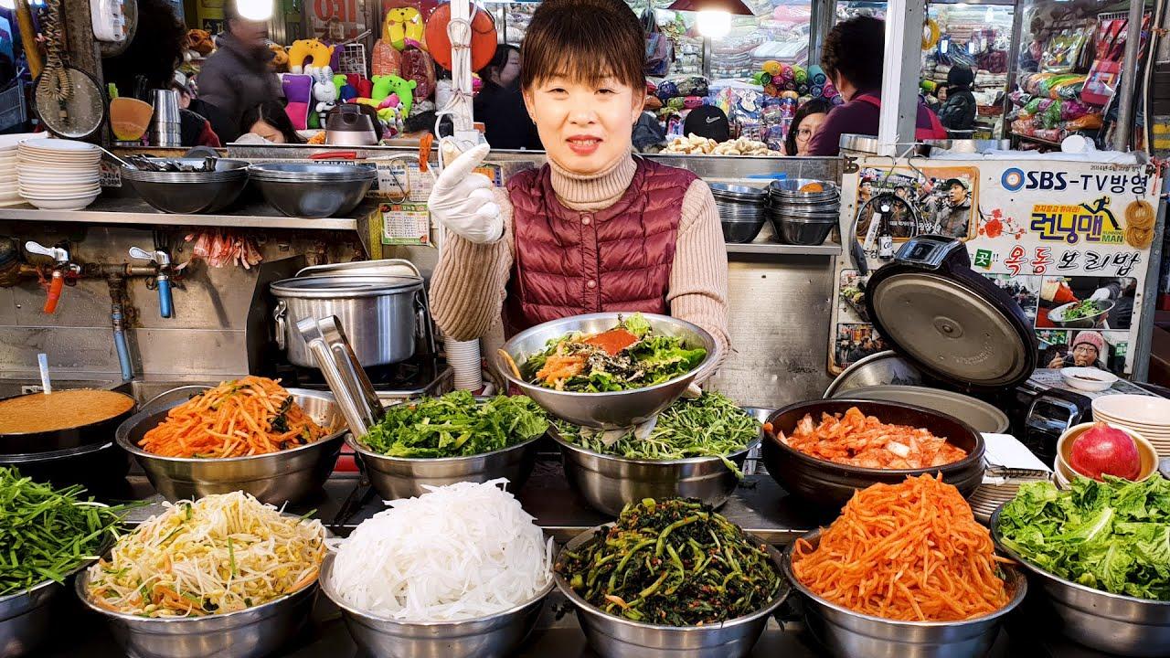 Korean sexual foods