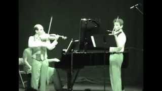 National Chamber Ensemble - Shostakovich Polka
