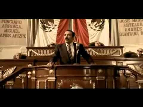 La Ley De Herodes (Discurso)