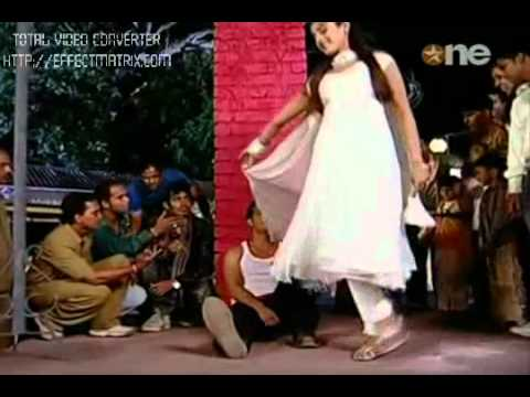 Mayank & Nupur - Jaage Jaage Armaan Hai Scene.mp4