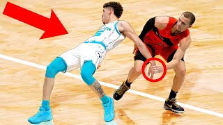 DIRTIEST Plays In NBA History..