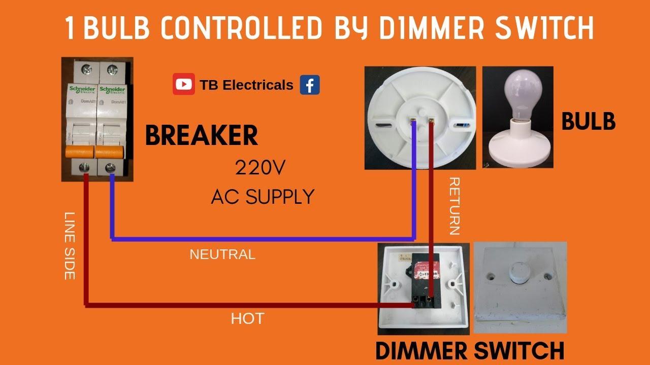 Schneider Dimmer Switch Wiring Diagram from i.ytimg.com