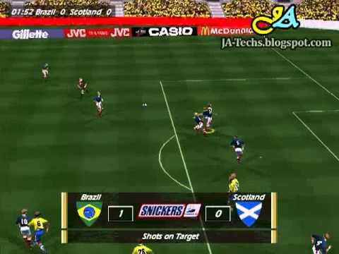 download fifa world cup 98 pc game youtube