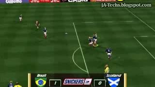 Video Download FIFA World Cup 98 PC Game download MP3, 3GP, MP4, WEBM, AVI, FLV Desember 2017