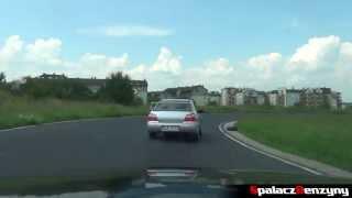 Subaru Imprez WRX & Audi A4 quattro - Tor Lublin - 30.06.2013 - Slapacz Benzyny