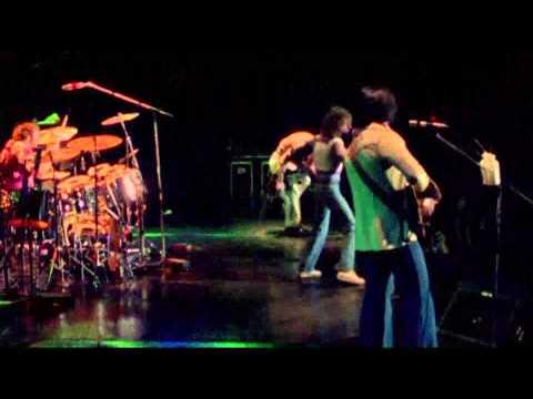 The Who SummerTime Blues Kilburn 1977