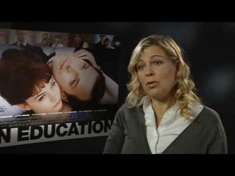 An Education - Lone Scherfig interview | Empire Magazine