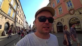 видео Путешествия и жизнь за границей