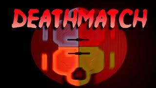 КАЖДЫЙ САМ ЗА СЕБЯ В HO 4 Hearts of Castaways   Режим Deathmatch