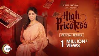 High Priestess | Official Trailer | Amala Akkineni | A ZEE5 Original | Streaming Now On ZEE5