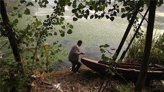 凭水而居:在逝去的湖上
