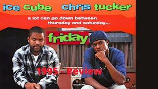 Friday Review  - 1995