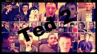 Blake Dale   Ted 2 - Trailer 1 (Reactions Mashup)