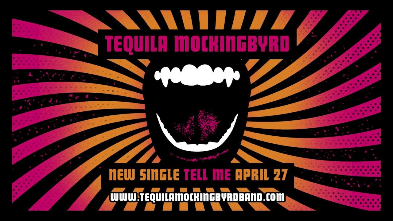 tequila mockingbyrd uk tour