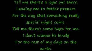 perfect situation by Weezer w/ lyrics