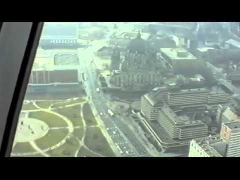 East Berlin DDR 1988