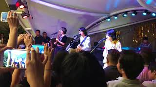 IV OF SPADES - MUNDO - LONGEST LIVE VERSION
