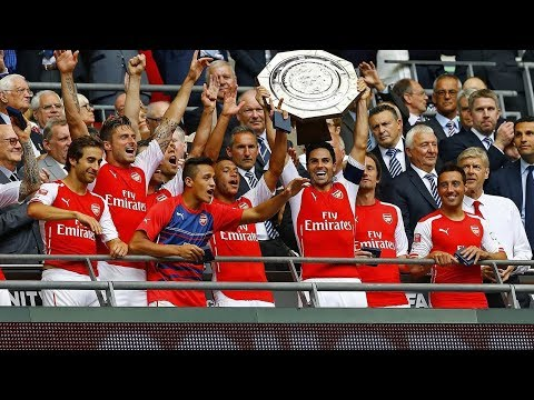 Arsenal vs Chelsea Community Shield Preview & Potential XI | Arsenal Team News