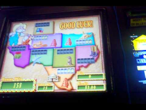 Video Igt texas tea slots