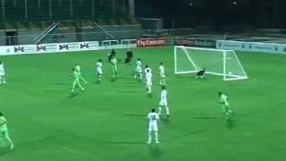 VFL Wolfsburg - FC Bunyodkor 1:1 (1:0)