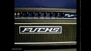 Fuchs Audio Clean Machine
