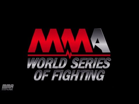 "MMA: Inside the Cage #111: ""War of the Worlds"""