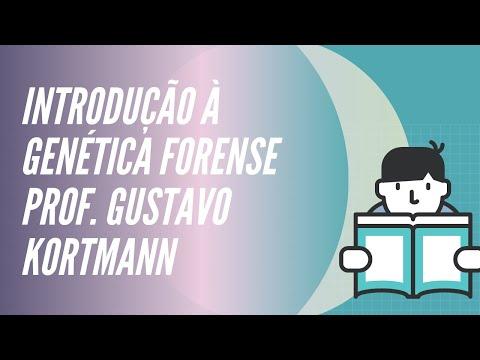 #13-introdução-à-genética-forense---prof.-gustavo-kortmann