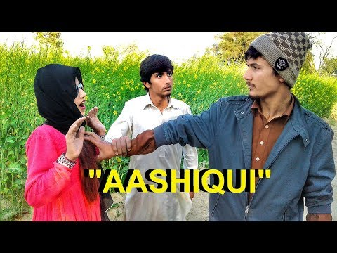 Types Of Aashiqui -HSI Production Official