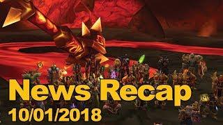 MMOs.com Weekly News Recap #167 October 1, 2018