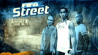 Video FIFA STREET - O INÍCIO DO MODO CARREIRA (Gameplay PS2/Xbox/GC) download MP3, 3GP, MP4, WEBM, AVI, FLV April 2018