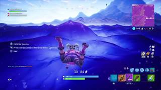 FORTNITE BUG MIT DEM NEUEN CAR COME OUT MIT DEM CART