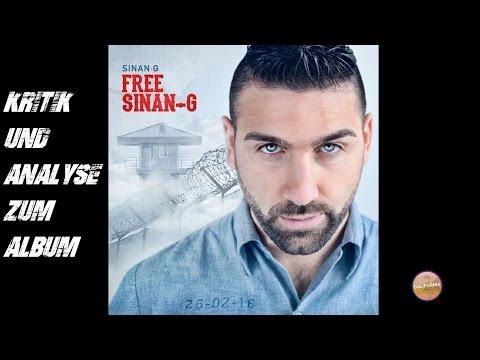 Sinan-G - Free Sinan-G | Review | Kritik | Schlechtester Rapper Deutschlands? | Fler-Diss