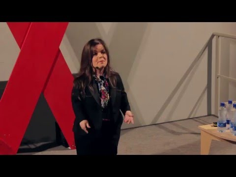 You can call me... | Sinead Burke | TEDxYouth@TheSpire