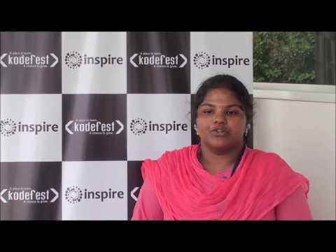 Kodefest Hackathon 2014 | Aditya Institute of Technology And Management, Tekkali, 16 Nov 2014.