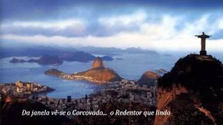 Leila Pinheiro - Pout-pourri de bossa nova