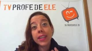 Entrevista sobre Narrativa transmedia en la clase de ELE
