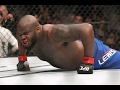 Sean Shelby's shoes: What is next for Derrick Lewis?