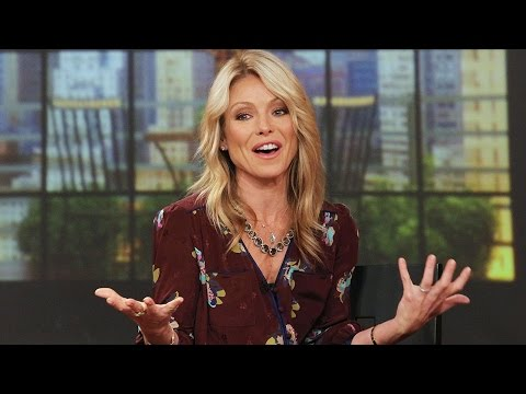 Kelly Ripa Is Announcing a Permanent 'Live!' Co-Host -- A Timeline of the Top Contenders