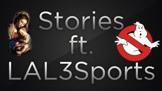 Stories f.t LAL3Sports! | 30-5 (MW3) - by LAL3Sports