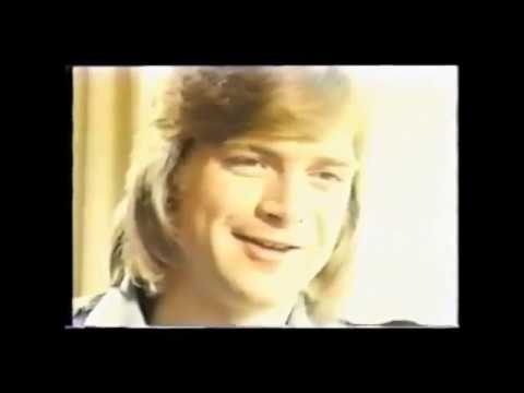 JUSTIN HAYWARDWRITERWESTWARD TV 1977
