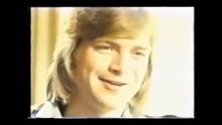 JUSTIN HAYWARD-SONGWRITER-WESTWARD TV 1977