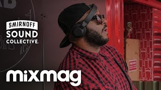 Download MISTAJAM club classics set in The Lab at #smirnoffhouse Mp3 and Videos