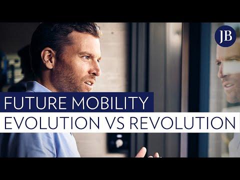 Future Mobility: Evolution or Revolution?  Julius Baer