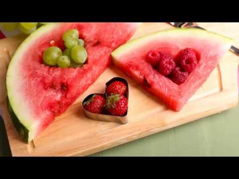 Арбуз ягода или фрукт