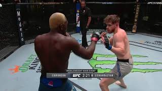 Лучшие моменты турнира UFC Вегас 5