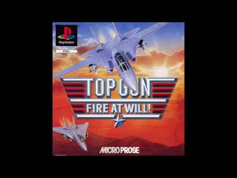 Top Gun | Fire at Will Soundtrack | Highway to the Danger Zone