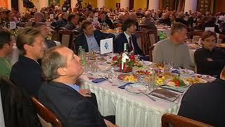 90 річчя Динамо Київ   свято у мерії