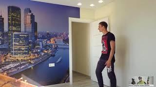 Ремонт квартиры в Москве. Отзыв. Стоимость работ и материалов.