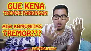 Parkinson merupakan penyakit yang banyak diderita orang berusia lanjut dan menyebabkan ketidakmampua.