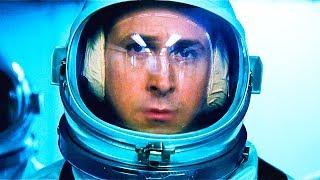 Фильм «Человек на Луне» — Русский трейлер [2018]